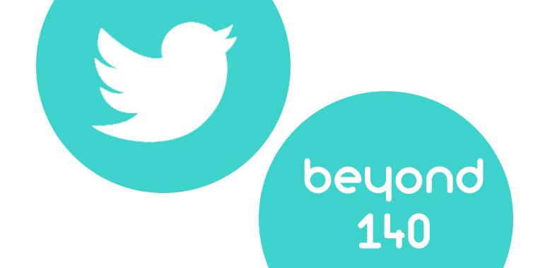 Beyond 140 – Twitter's possible character limit change