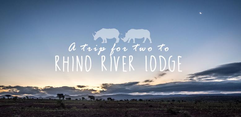 Rhino River Lodge Photo Blog