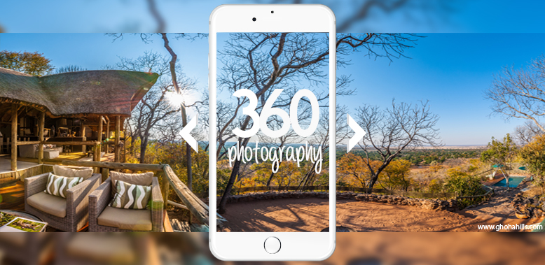 WildWeb's 2 Favourite Google 360° Photographers