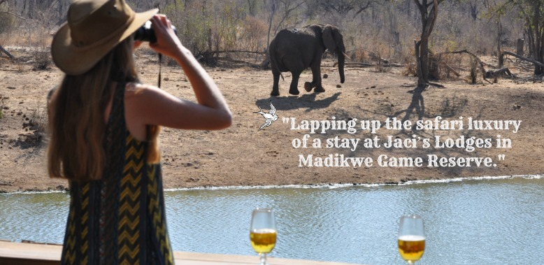 Bushveld Luxury at Jaci's Lodges, Madikwe