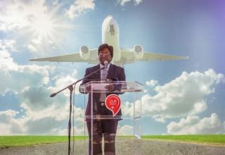 Proflight Zambia's new website takes flight