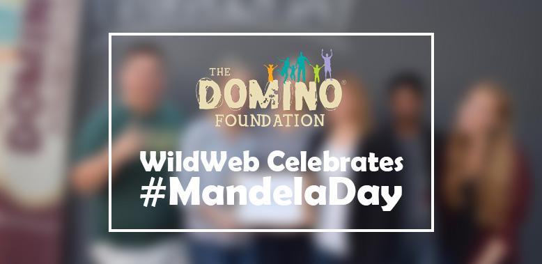 Testing our Kitchen Skills on Mandela Day