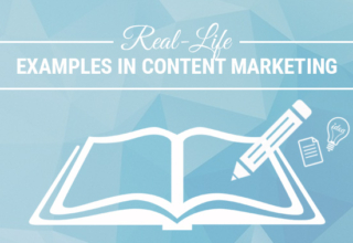 Real-Life Content Marketing Examples