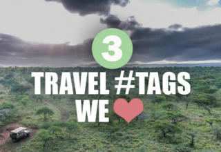 Hashtags we Love for the Travel Industry