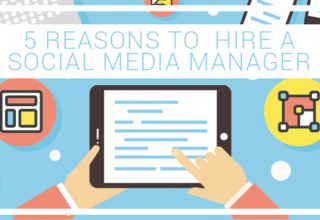 Why do I need a Social Media Manager?