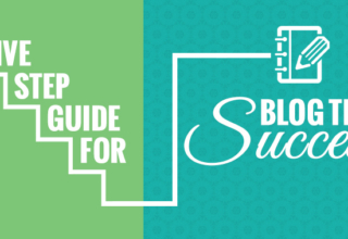 Our 5-Step Guide for Blog Title Success