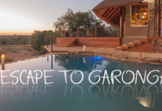 Garonga – A 'Workcation' for the Soul