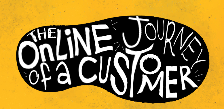 The Online Journey of a Customer