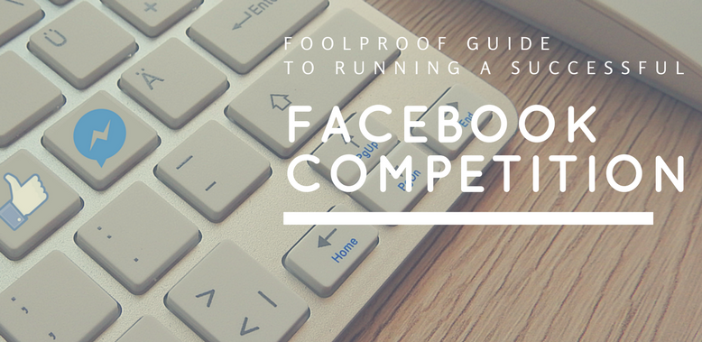 Facebook Competition 1