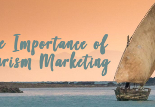 The Importance of Tourism Marketing