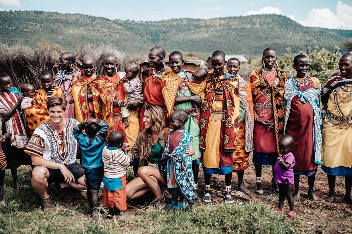 WildWeb, Responsible Tourism, African Tourism, Cottars 1920s Safaris