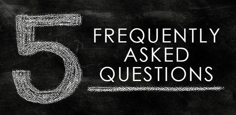 5 Frequently Asked Questions About Digital Marketing (and answers to them)