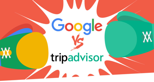 Best Digital Marketing Practices, Google vs TripAdvisor, Safari Industry of Southern Africa, WildWeb Blog