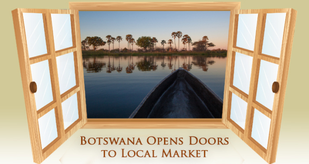 Desert and Delta, Botswana, Domestic Travel Market, Safari Camps Open, Liquid Giraffe, WildWeb